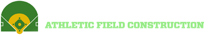 Carolina Green Athletic Field Construction Mobile Logo