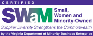 Certified Small, Women and Minority Owned