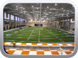 Carolina Green Corp. - University of Tennessee Turf Replacement